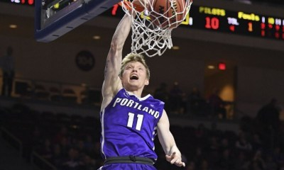 NCAA Hoops Preview: Portland Classic