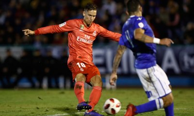 Real Madrid vs Melilla Preview