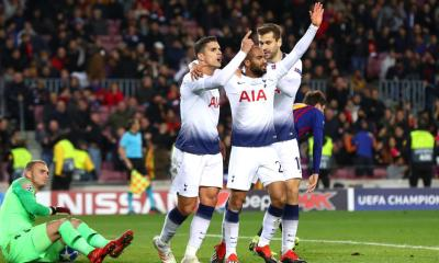 Spurs Qualify Thanks To Late Equalizer