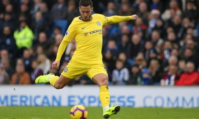 Chelsea Withstand Brighton