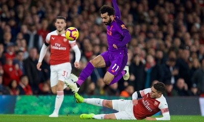 Premier League: Liverpool vs Arsenal Preview