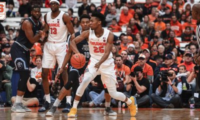 NCAA Hoops Preview: #14 Buffalo vs. Syracuse