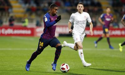 Barcelona vs Cultural Leonesa Preview