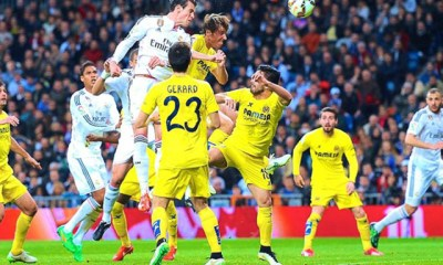 Villarreal vs Real Madrid Preview