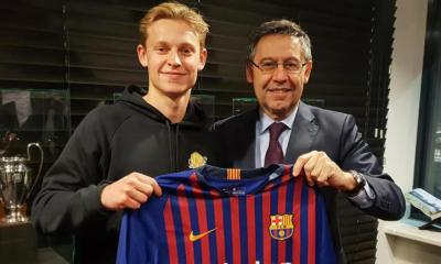 Why Frenkie De Jong Can Take Barça to New Levels