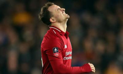 Liverpool Must Embrace The Urge To Chase The Double