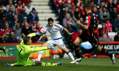 Blues Blown Out In Bournemouth