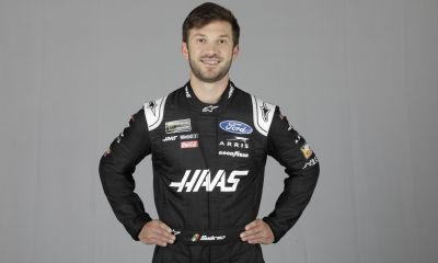 Daniel Suarez to Join Stewart Haas Racing for 2019