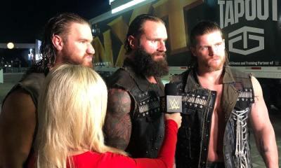 NXT Weekly