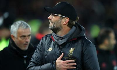 Premier League: Manchester United vs Liverpool Preview