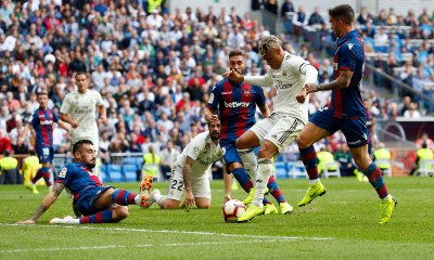 La Liga: Levante vs Real Madrid Preview