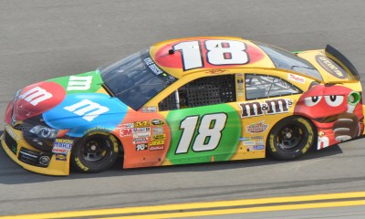 Kyle Busch Has Yet to Win the Daytona 500