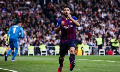 Barcelona Cruise Past Real Madrid