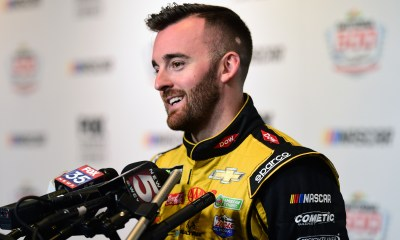 Can Austin Dillon Win the Daytona 500 in back-to-back Years?
