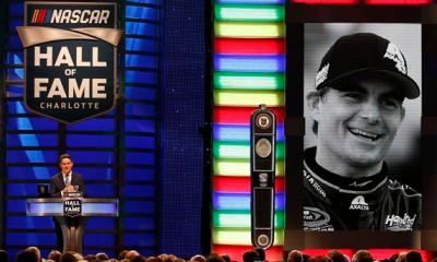 NASCAR Hall of Fame Welcomes 10th Class of Inductees