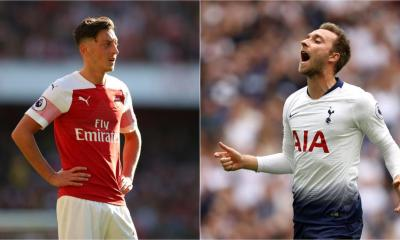 Premier League: Tottenham Hotspur vs Arsenal Preview