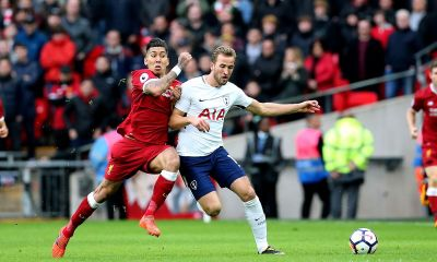 Premier League: Liverpool vs Tottenham Preview