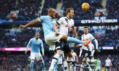Manchester City vs Tottenham Hotspur Preview