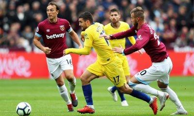 Premier League: Chelsea vs West Ham United Preview