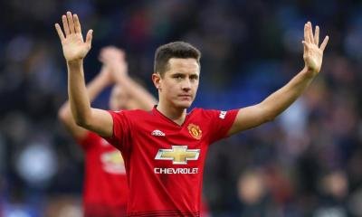 Ander Herrera Agrees To Join PSG