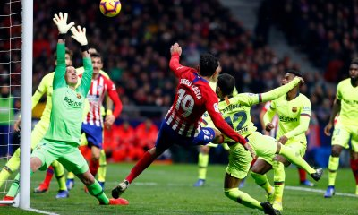 Diego Costa Days Are Counted At Atleti After Eight-Game Ban