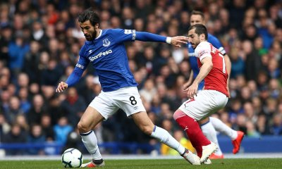 Arsenal's Tenuous Grip