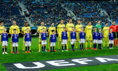 Europa League: Villarreal vs Valencia Preview