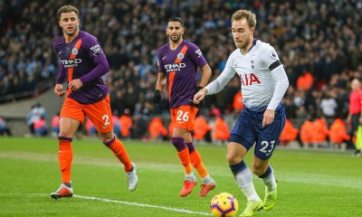 UCL: Tottenham vs Manchester City Preview