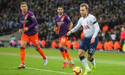 UCL: Tottenham vs Manchester City Preview