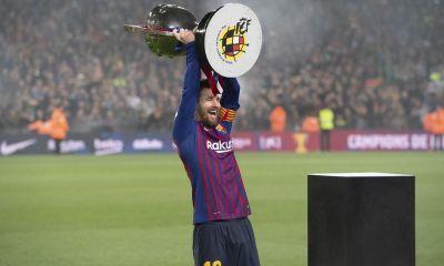 Barcelona 2018-19