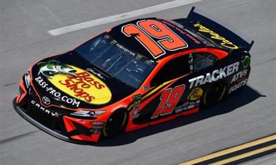 Martin Truex Jr. Still Searching For His First Superspeedway Win