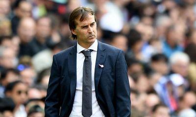 Julen Lopetegui Plans To Land In Premier League