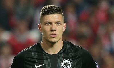 Real Madrid And Luka Jovic Reach Deal
