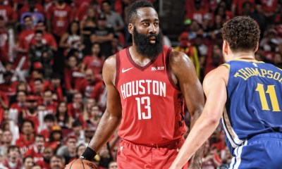 NBA Playoffs Recap: Week Four Heating Up