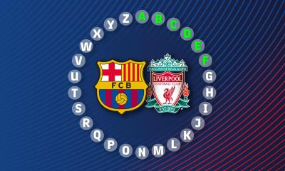UCL: Barcelona vs Liverpool Preview