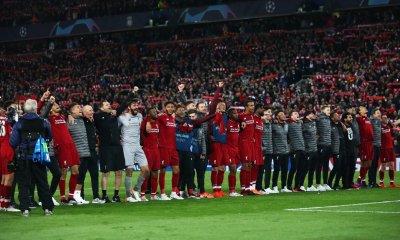 Comeback of Dreams: Liverpool Romp Barcelona