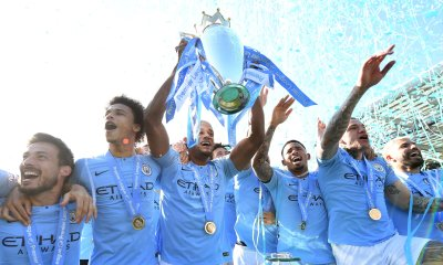City Could Be Sanctioned With No Playing Champions