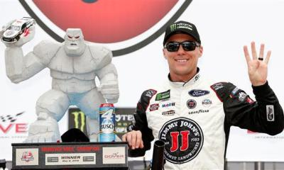 Can Recent Monster Masters Tame Dover Again?