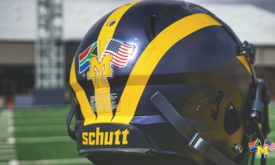 Michigan Football Secures Four Commitments On Sunday