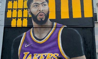 NBA Offseason: Anthony Davis traded to Lakers