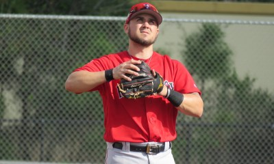 Michael Chavis: The Most Consistent Player