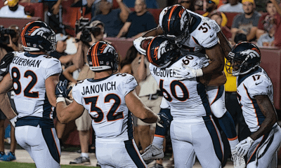 Why The Denver Broncos Are Contenders In 2019