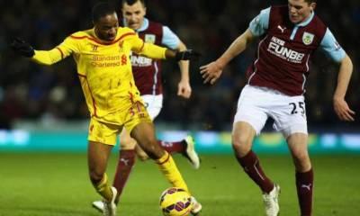 Premier League: Burnley vs Liverpool Preview