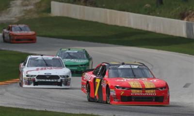 Off Week for Cup Puts Focus on Road Course Racing in Xfinity, Truck Series