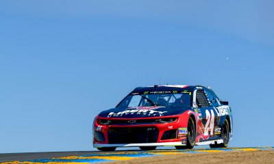 Can William Byron Earn Career Win #1 at Watkins Glen?
