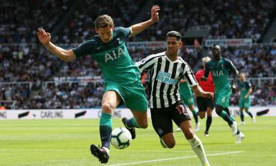 Premier League: Tottenham Hotspur vs Newcastle United Preview