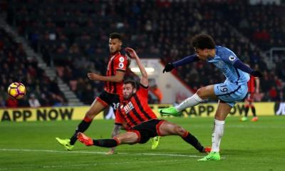 Bournemouth vs Manchester City Preview