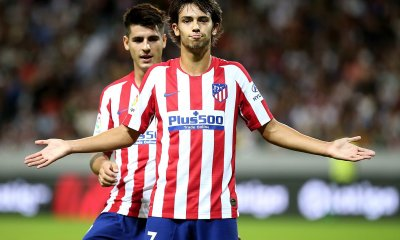 La Liga: Atletico Madrid vs Getafe Preview