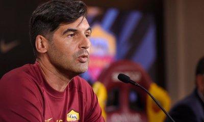 Serie A: Derby della Capitale Preview