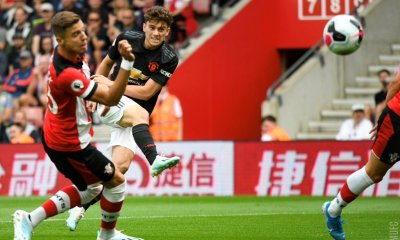 Southampton Frustrate United In Draw At St Mary's Stadium